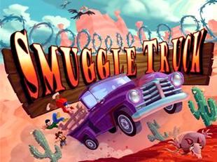 دانلود بازی Smuggle Truck