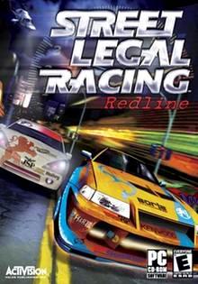 دانلود بازی اتومبیل رانی Street Legal Racing Redline