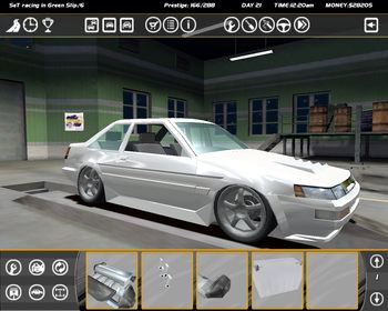 دانلود download Street Legal Racing Redline