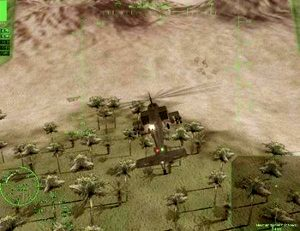 دانلود بازی جنگی Air Assault