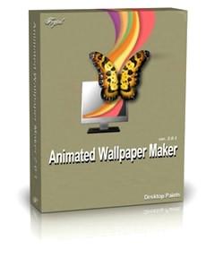 دانلود والپیپر Animated Wallpaper Maker