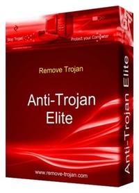 ضد جاسوسی Anti-Trojan Elite