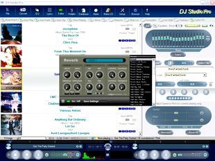 دانلود DJ Studio Pro