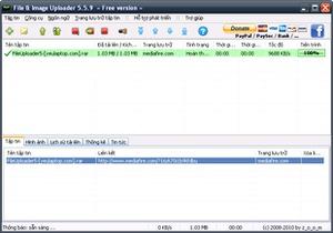 آپلودر File & Image Uploader