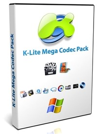 دانلود کدک K-Lite Codec Pack
