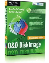 پشتیبان گیری O&O DiskImage Professional