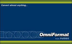تبدیل فرمتها OmniFormat