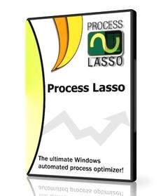 مدیریت پروسس ها Process Lasso Pro