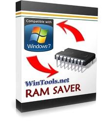 افزایش سرعت سیستم RAM Saver Professional