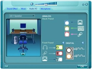 درایور کارت صدا Realtek High Definition Audio Driver