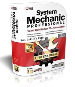 دانلود سیستم مکانیک System Mechanic Professional