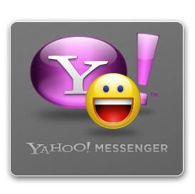 دانلود یاهو مسنجر Yahoo Messenger