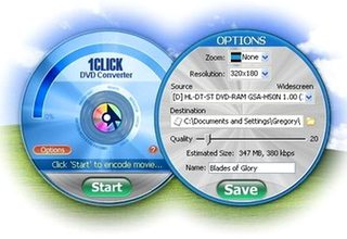 1CLICK DVD Copy Pro کپی فیلم