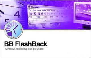 فیلمبرداری صفحه مانیتور BB FlashBack Pro