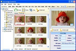 مبدل فایلهای تصویری CoolUtils Total Image Converter