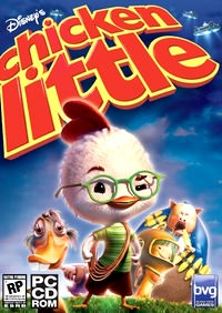 دانلود Disney's Chicken Little download