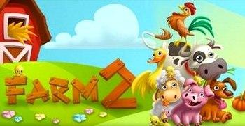 دانلود بازی مزرعه Farm 2