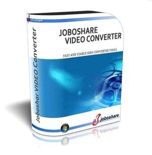 مبدل فایلهای ویدئویی Joboshare Video Converter