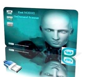 آنتی ویروس پرتابل NOD32 On-Demand Scanner