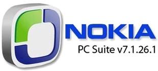 مدیریت گوشیهای نوکیا Nokia PC Suite
