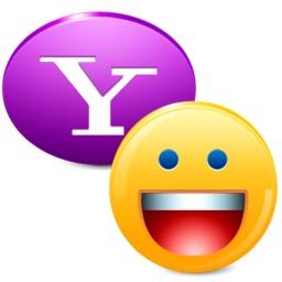 دانلود یاهو مسنجر Yahoo Messenger download