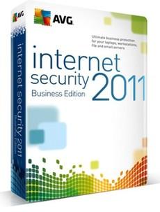 امنیتی آنتی ویروس AVG Internet Security