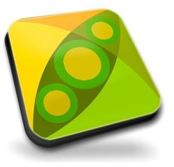 فشرده سازی فایلها PeaZip