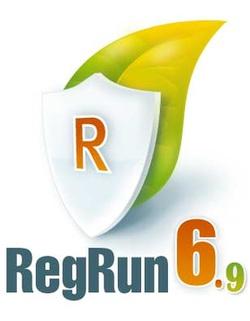 پاکسازی رجیستری RegRun Security Suite Platinum