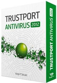دانلود آنتی ویروس تراست پورت TrustPort Antivirus