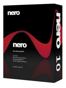 رایت کپی download Nero Burning ROM CD DVD