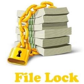 قفل کردن فایلها GiliSoft File Lock Pro