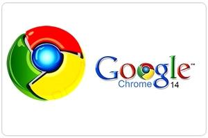 مرورگر گوگل کروم Google Chrome 14
