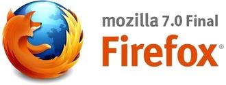 دانلود مرورگر فایرفاکس Mozilla FireFox 7