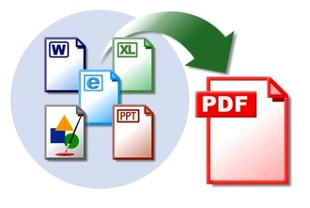 PDFCreator تبدیل ساخت pdf