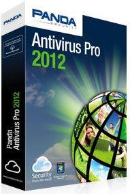 آنتی ویروس پاندا Panda Antivirus 2012
