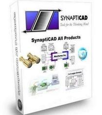 طراحی مدارهای الکتریکی الکترونیکی SynaptiCAD Product Suite