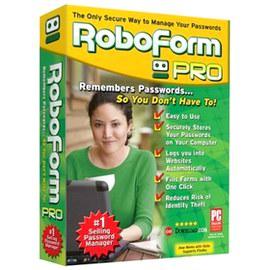 مدیریت پسوردها AI RoboForm Enterprise