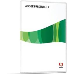 تبدیل پاورپوینت به فلش Adobe Presenter