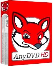 AnyDVD & AnyDVD HD کپی دی وی دی قفلدار