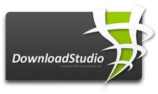 افزایش سرعت دانلود Conceiva DownloadStudio