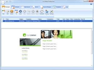 ارسال ایمیل گروهی Email Marketing Bulk Mailer