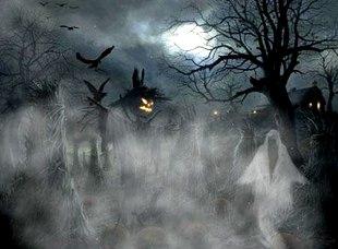 اسکرین سیور هالووین Halloween Screensaver