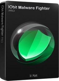 پاکسازی بدافزارهای مخرب IObit Malware Fighter Pro