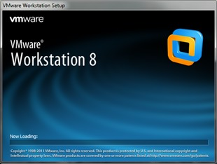 سیستم عامل مجازی VMware Workstation