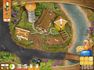 بازی مزرعه دار download Youda Farmer 3