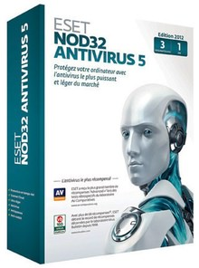 دانلود آنتی ویروس ESET NOD32 Antivirus