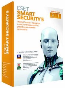 دانلود ESET Smart Security