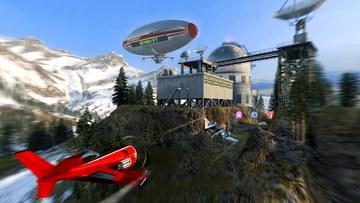 دانلود SkyDrift game