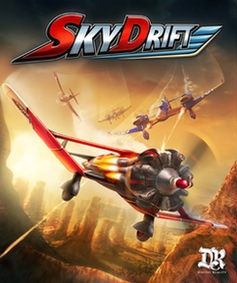 بازی هواپیمایی جنگی SkyDrift