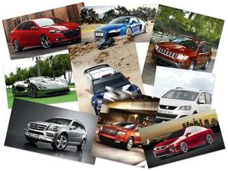 Cars HD Wallpapers پس زمینه ماشین